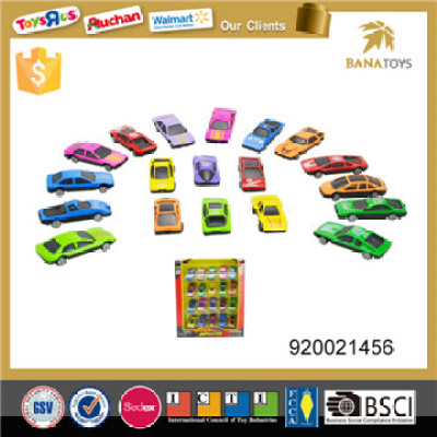 20pcs 1:64 scale mini auto car collection toy