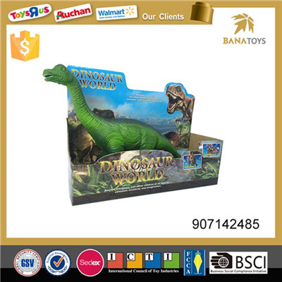 Vivid mini jurassic park dinosaurs for kids