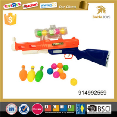 GF ball shooting target practice gun toy