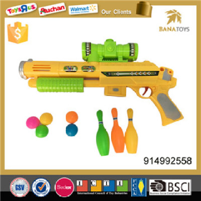 GF cool gun toy eva soft bullet gun for kids