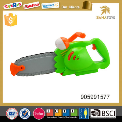 Funny kids toy cartoon operated tool toy