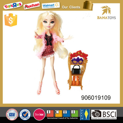 New Design Real Body Doll Baby Girl Doll Toy For Baby