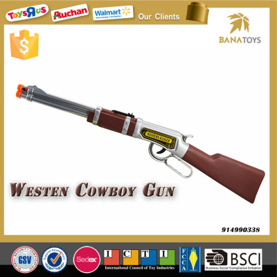 western ranger scattergun toy