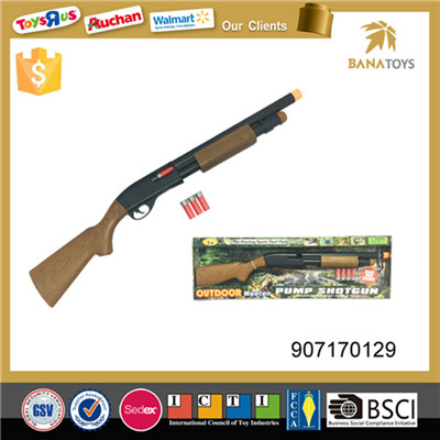 Cool design battery operated sporting gun