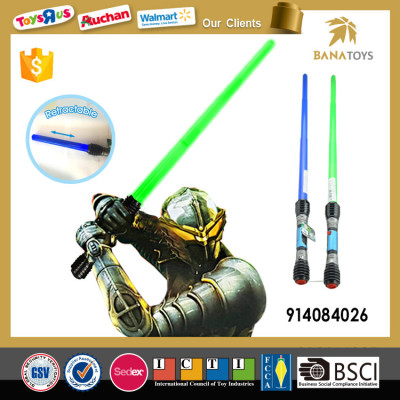 Star Wars Galaxies Light Sword Pretend Play Toy