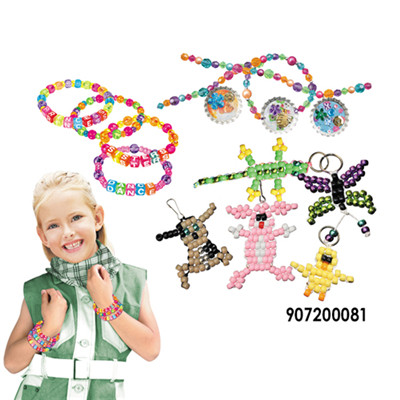 Hotest fashion kids jewelry set