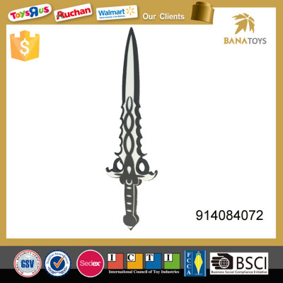 fashion design foam samurai sword toy