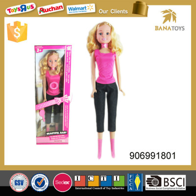 Free shipping Electric real barbie doll wholesale