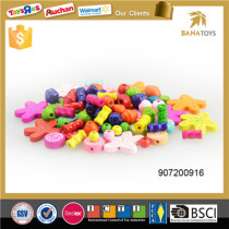 New items colorful DIY jewelry bead