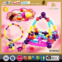 Designer charms personalized bracelet necklace beadwork