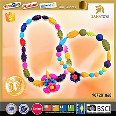 2016 fashion jewelry toy for kids