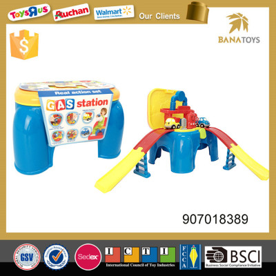 Multifunction table chair for kids mini chair