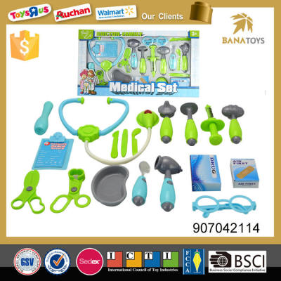 Pretend play doctor toy medical equipment toys