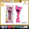 pink musical toy kids ktv microphone