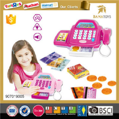 Credit Card Pose And Cash Register 2in1 Toy