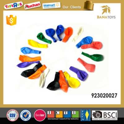 Banatoys Best item China Colorful water Balloon