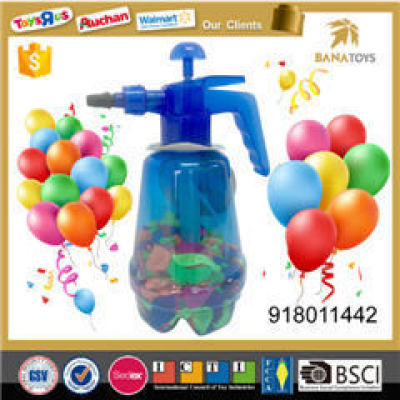 Factory directly selling kids Mini water bomb balloon