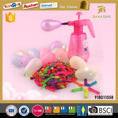 High quality portable rubber magic balloons