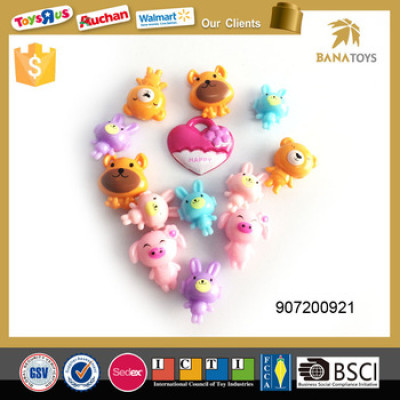 animal jewelry headwear and bracelet DIY toy