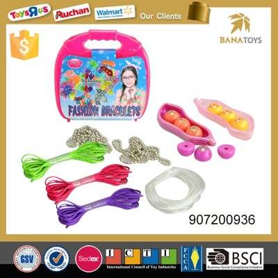 optional various accessories bracelet DIY toy