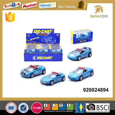 2017 hot Alloy play free games racing pull back car