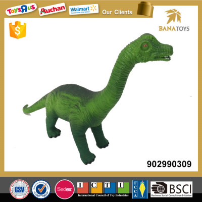 2017 hot Animal world mini toy dinosaur with IC
