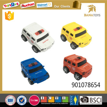 360 degrees rotating inertialtoy cars for kids