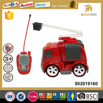 Hot sale mini rc car toy for children