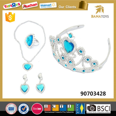 Hot selling jewelry set diy toys