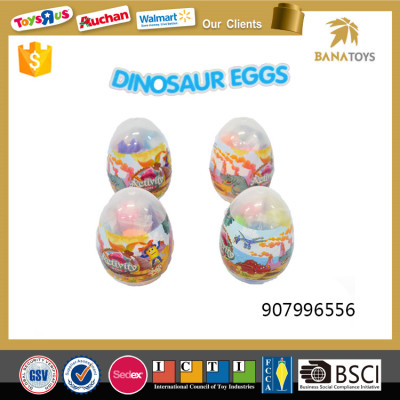 Educational dinosaur egg toys for kids