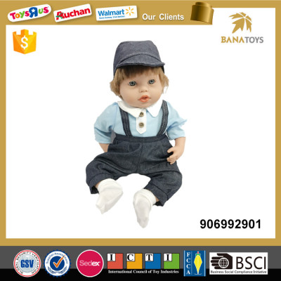 Hot Products 2017 Warm Baby Doll