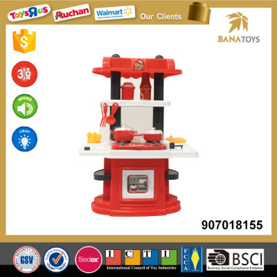 2017 Hot New Products Kitchen Toy Set