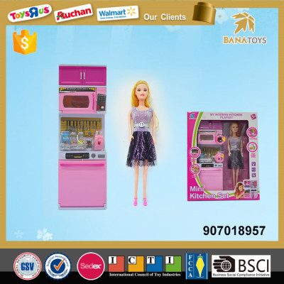 New Products 2017 Kitchen Toy Set
