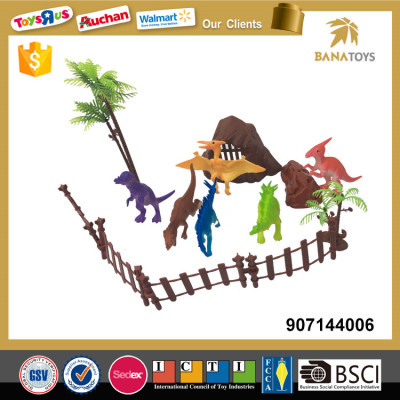 High simulation plastic model dinosaur toy