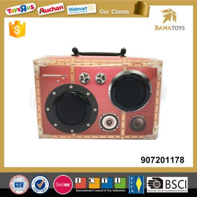 Wholesale musical sound recorder boom box