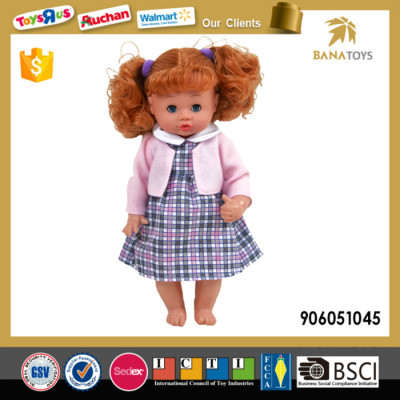 Wholesale reborn baby doll kits for kids