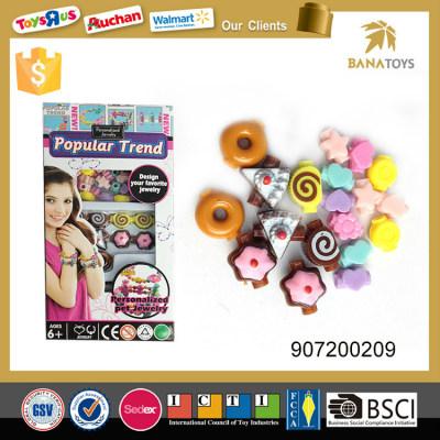 2017 Beauty plastic girls toys beauty set