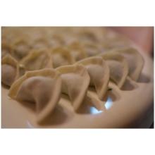 The Origin of Food Symbolism in China