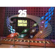 Some interesting things about 201610 Hongkong Mega show.