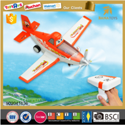 Top Speed Race Aircraft Rc Plane Toy