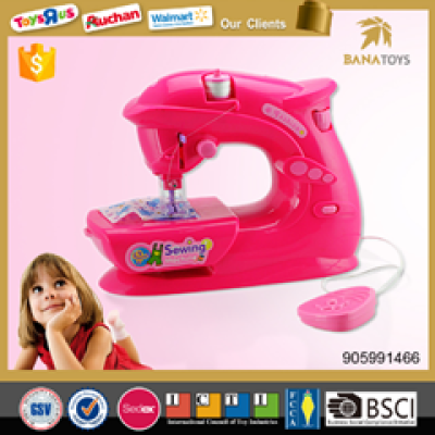 knitting wool sewing machine toy for sale
