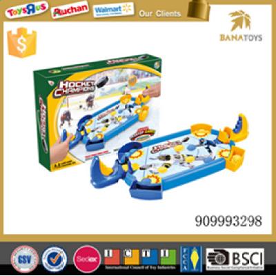 hocket ball shooting action desktop game toy