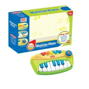 classical Baby Gift Play electronic musician keyboard piano toy for kids