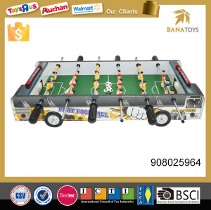 Foosball Table Competition Sized Soccer Arcade Game Room football Sports for kids