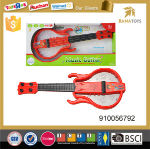 Kids musical toy guitar