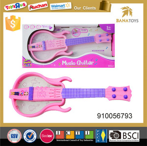 Electric musical instruments guitar for kids