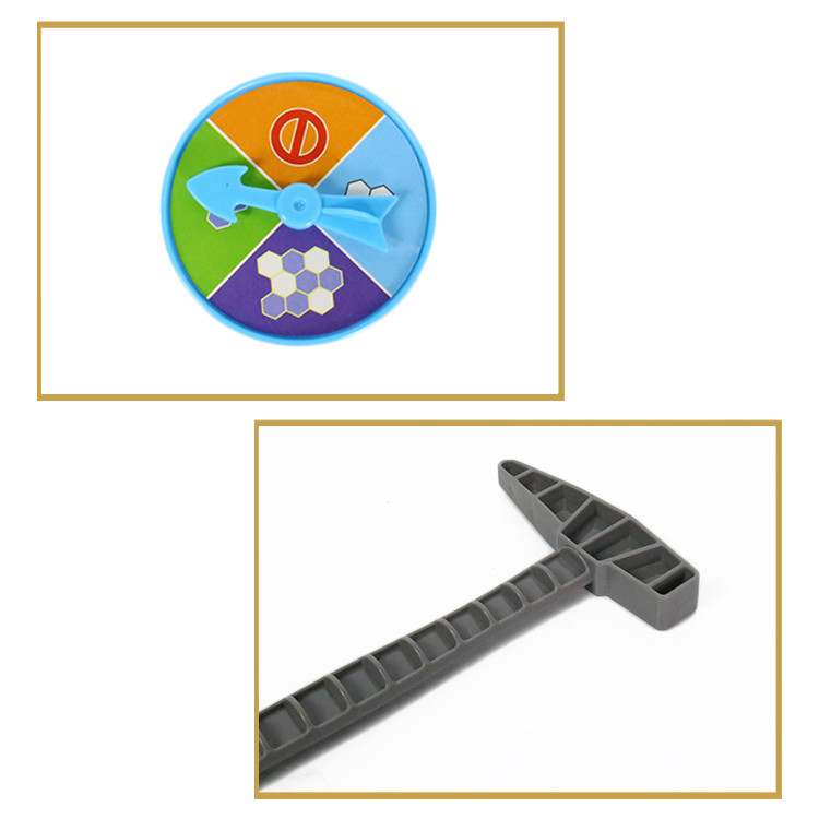 Innovative products game toy penguin trap stress relief toys