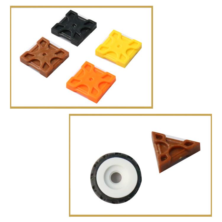 3d puzzle diy building block bricks construct toy