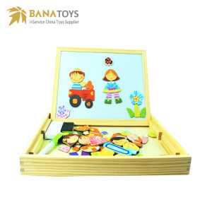 Educational tracing drawing tablet board toy