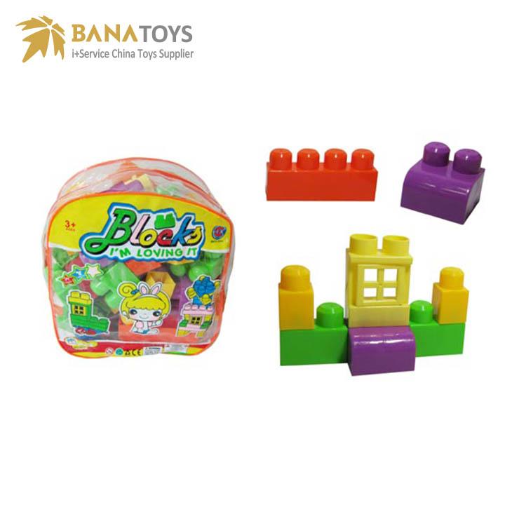 Children 's building blocks toys hot, puzzle.